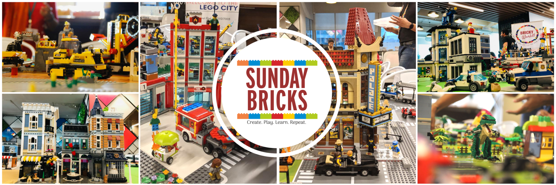 Lego workshop in Mumbai for kids