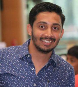 Mrunal Shah - Founder of Sunday Bricks
