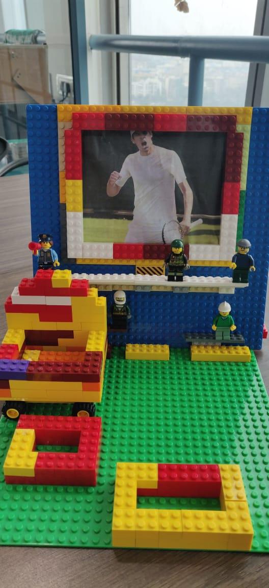 07 July, 2019 – Lego workshop in Mumbai for kids