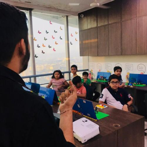 weekend-activity-for-kids-in-mumbai