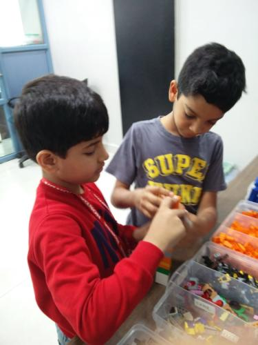 activity for kids in mumbai
