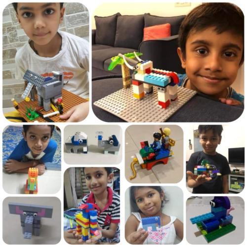 build-animals