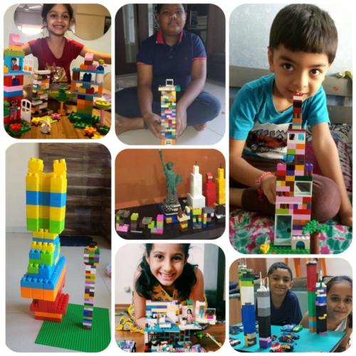 lego-towers