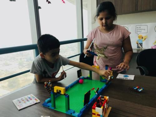 lego in mumbai