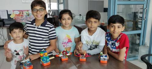 robotics-and-lego-workshop